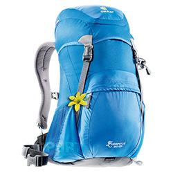 Plecak turystyczny, sportowy, damski ZUGSPITZE SL 20 L Deuter
