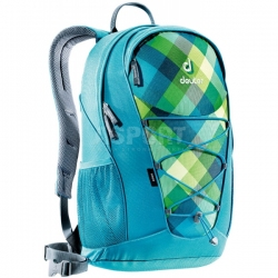 Plecak szkolny, miejski, rowerowy GO GO 25l 7kolor�w Deuter