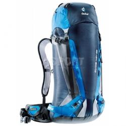Plecak alpinistyczny, wspinaczkowy GUIDE 42+EL Deuter
