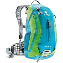 Plecak rowerowy, sportowy, narciarski RACE 10l 4kolory Deuter