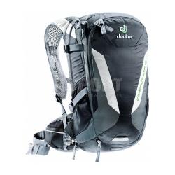 Plecak rowerowy, narciarski, biegowy, na rolki COMPACT EXP 12+2.5L Deuter