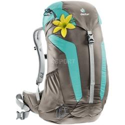 Plecak turystyczny, rowerowy, miejski AC LITE 22 L Deuter