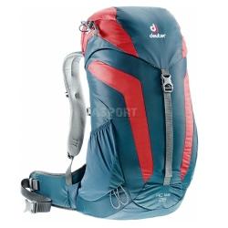 Plecak turystyczny, rowerowy, miejski AC LITE 26 L różne kolory Deuter