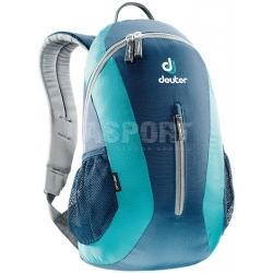 Plecak szkolny, sportowy, miejski CITY LIGHT 16L Deuter