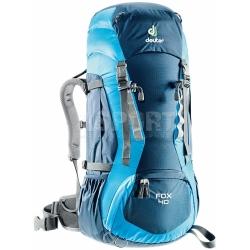 Plecak dzieci�cy, trekkingowy FOX 40 L Deuter