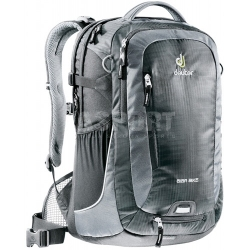 Plecak szkolny, rowerowy, miejski, na laptopa 15'' GIGA BIKE 28L Deuter