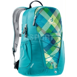 Plecak szkolny, miejski, rowerowy GO GO 25l 2kolory Deuter