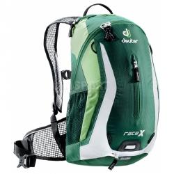 Plecak rowerowy, sportowy, turystyczny RACE X 12l Deuter