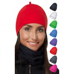 Czapka do biegania, na jogging, na co dzie�, liner pod kask SKULLY 8kolor�w