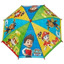 Parasol dziecięcy, manualny 68 cm PSI PATROL