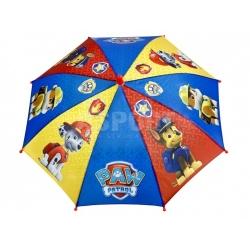 Parasol dziecięcy, manualny 62cm PSI PATROL