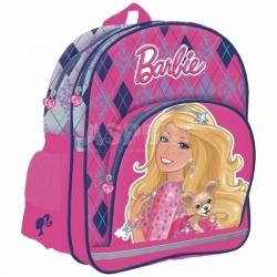 Plecak szkolny, dzieci�cy, dla dziewczynki 11L BARBIE