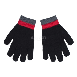 Rękawiczki dziecięce z nadrukiem AVENGERS
