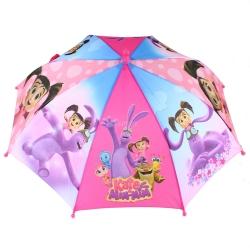 Parasol dziecięcy, manualny 65 cm KASIA I MIM MIM
