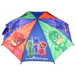 Parasol dziecięcy, manualny 68 cm PIDŻAMERSI