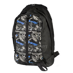 Plecak szkolny, sportowy, miejski GAO 20L 2kolory Hi-Tec