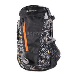 Plecak szkolny, sportowy, turystyczny + pokrowiec VILLY 25L 2kolory Hi-Tec