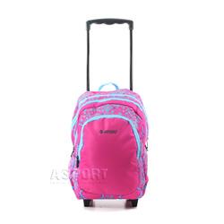 Torba dzieci�ca, plecak na k�kach, 2w1 TILO 18L Hi-Tec