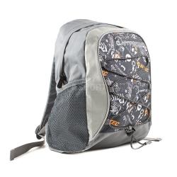 Plecak szkolny, sportowy KANGABA 15 L Hi-Tec
