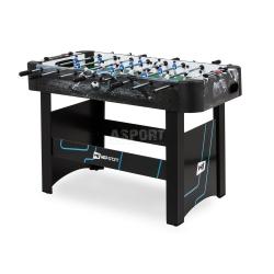 Piłkarzyki, stół piłkarski ARENA ONE GRAFITOWE Hop-Sport