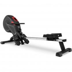 Wioślarz magnetyczno-powietrzny, symulator wioseł HS-070R RUSH Hop-Sport