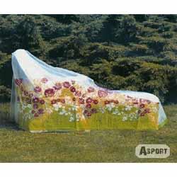 Pokrowiec na leżak ogrodowy Kamai