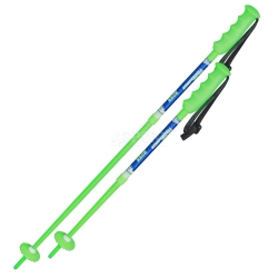 Kije narciarskie, dziecięce, dla juniorów 80-105 cm RUNNINGBACK VARIO Komperdell