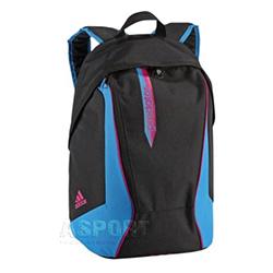 Plecak szkolny, miejski, sportowy PREDATOR BP 25L Adidas