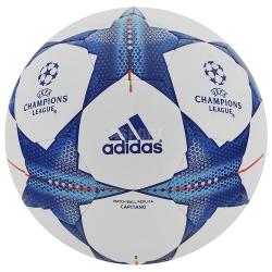 Piłka nożna, na nawierzchnie trawiaste FINALE 15 CAPITANO Adidas