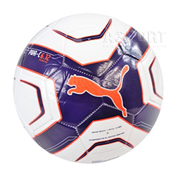 Piłka nożna, treningowa POWERCAT 6.12 TRAINER MS Puma