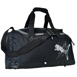 Torba sportowa, treningowa, podr�na ECHO SPORTS BAG M 45L Puma