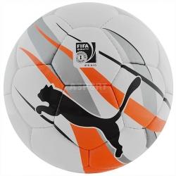 Piłka nożna, treningowa + igła do pompki TEAM CAT 5 FIFA Puma