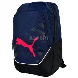 Plecak szkolny, sportowy, miejski EVO POWER FOOTBALL 22L Puma