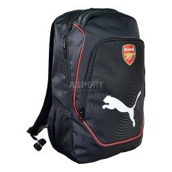 Plecak szkolny, sportowy, miejski ARSENAL FOOTBALL 25L Puma