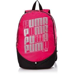 Plecak szkolny, sportowy, miejski, na laptopa PIONEER 25L 4kolory Puma