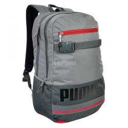 Plecak szkolny, sportowy, miejski, na laptopa DECK 24L Puma