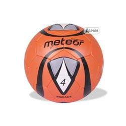 Piłka nożna MIRAGE rozmiar 4 Meteor