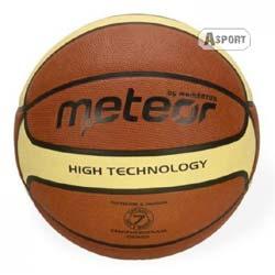 Piłka do kosza treningowa rozmiar 7 Meteor