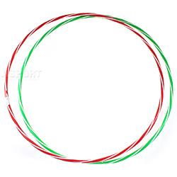 Hula-Hop 90 cm mix kolorów 1szt. Meteor