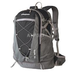 Plecak trekkingowy, turystyczny APPLE 30L 4kolory King Camp