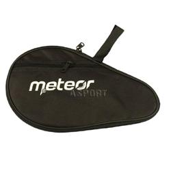 Pokrowiec na rakietkę i piłeczki do tenisa stołowego Meteor
