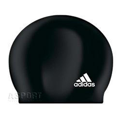 Czepek pływacki, silikonowy Adidas