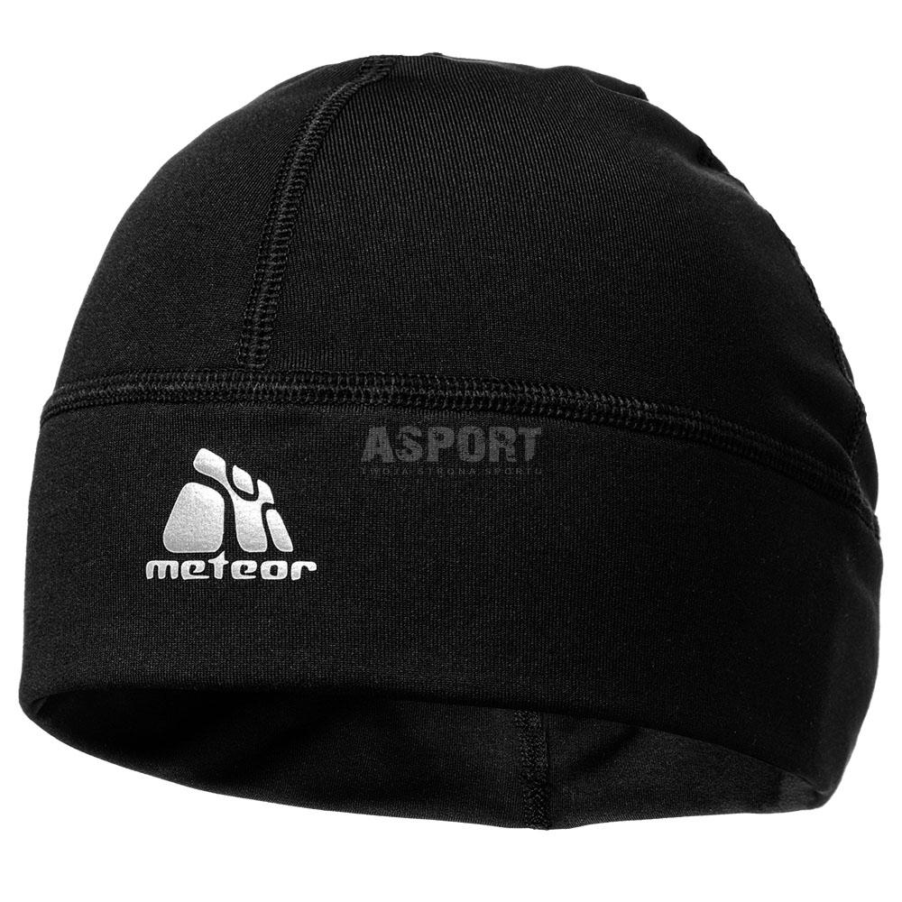 Czapka, liner pod kask, treningowa, polarowe podszycie VISION Meteor