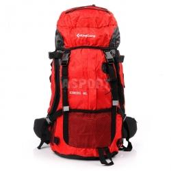 Plecak turystyczny, podr�ny, trekkingowy ICEBERG 40L KingCamp