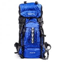 Plecak turystyczny, trekkingowy POLAR 60L KingCamp