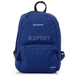 Plecak szkolny, sportowy, miejski MINNOW 20L KingCamp