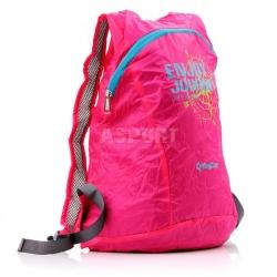 Plecak damski, sportowy, turystyczny, sk�adany EMMA 12L 2kolory KingCamp
