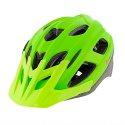 Kask rowerowy, szosowy, MTB, na rolki HB3-5 green Meteor