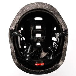 Kask ochronny, dziecięcy, rowerowy, na rolki, wrotki MA-2 RACING