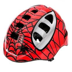 Kask ochronny, dziecięcy, rowerowy, na rolki, wrotki MA-2 SPIDER
